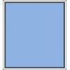Småland - fast fönster 1-luft