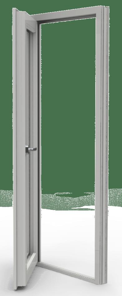 Fönsterdörr Avans utåtgående från Kronfönster